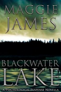 Blackwater Lake James