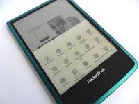 EBook_Reader_PocketBook_Ultra_-_Frontansicht