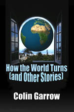 How the World Turns and other stories COVER 4 150x