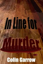 In Line for Murder 150x