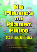 No Phones on Planet Pluto