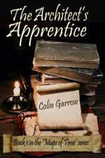 The Architect's Apprentice 150x