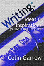 Writing Ideas and Inspirations COVER 150x