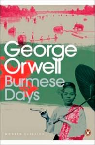 Burmese Days 210x