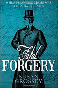 Fatal Forgery