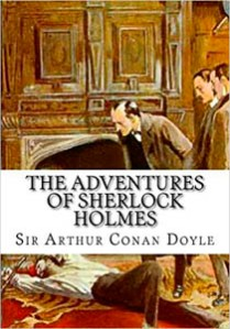 The Adventres of Sherlock Holmes 1