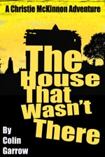 The House That Wasn't There COVER