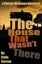 The House That Wasn't There COVER2