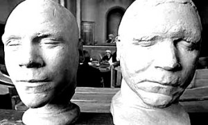 Death Masks 350