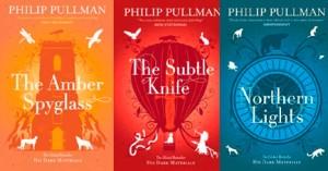 Philip Pullman images