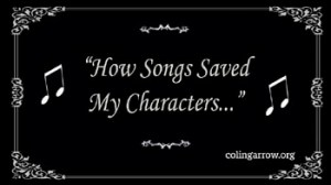 How Songs Saved My Characters 350