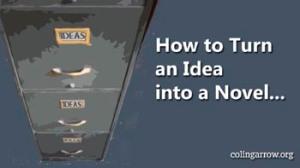 idea-into-a-novel-350